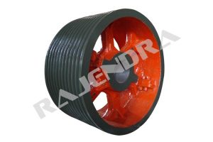 Pulley Gear Manufacturer