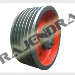 Pulley Manufacturer In Bangladesh