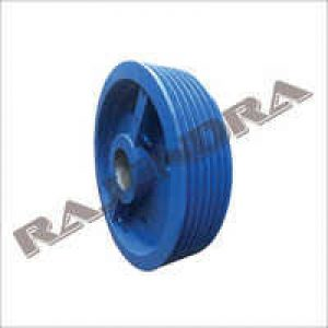 Pulley Manufacturer In Nepal