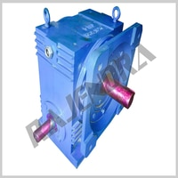 Belt Pulley Gearbox in Bhopal