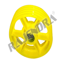 Wire Rope Pulley in Bangalore