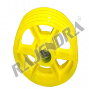 Wire Rope Pulley in Bhopal
