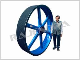 Pulley Manufacturer In Russia