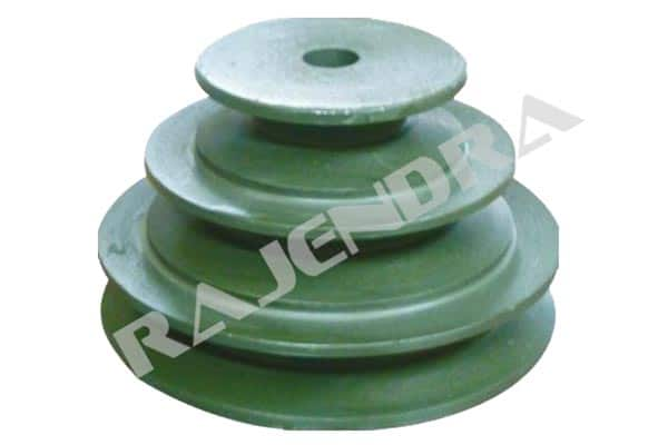 Types of Pulley | Pulley Manufacturer,exporter in India