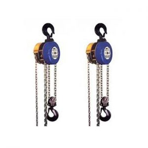 Chain Pulley