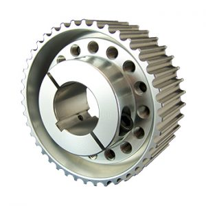 Customized Timing Pulleys