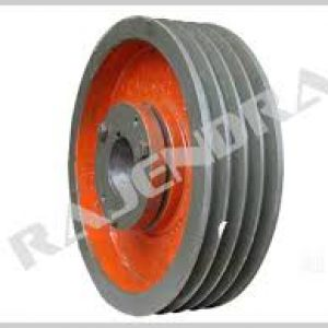 Pulley manufacturer in India