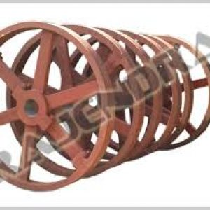 Pulley manufacturer in Maharashtra