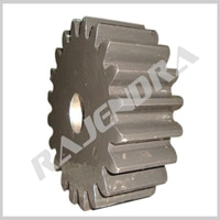 Pulley Gear in Bhopal