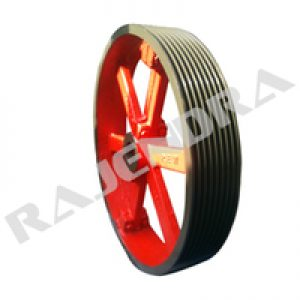 V Belt Pulley in Bhopal