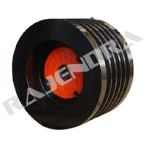 Taper Lock Pulley in Bhopal