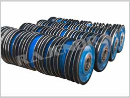 700 dia rope pulley, Pulley Manufacturer In Chennai